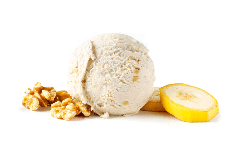 Banana-Walnut-ice-cream