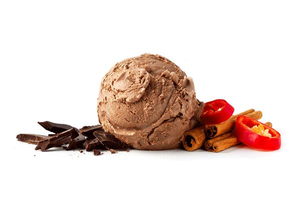 Chocolate-Aztec