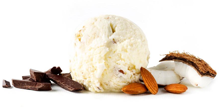 buy organic almond joy ice cream