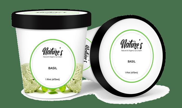 Basil Product
