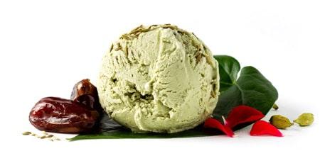 buy organic paan ice cream