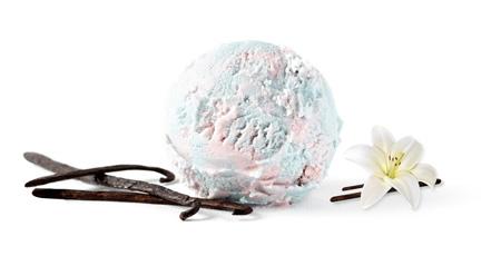 buy organic unicorn vanilla ice cream
