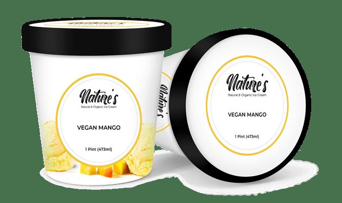 Vegan Mango