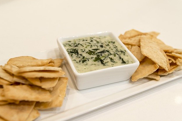 Dairy-Free Dips