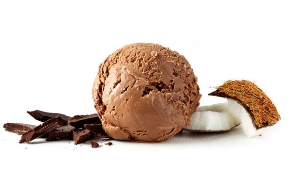 Dessert-Vegan-Chocolate-Ice-cream