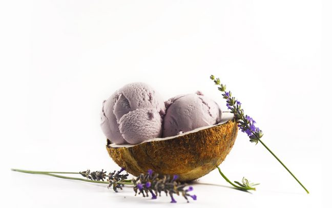 Is Organic Ice Cream Better For You?