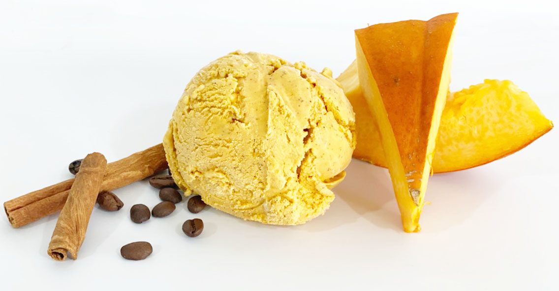 Our Favorite 5 Fall Ice Cream Flavors You Shouldn't Miss