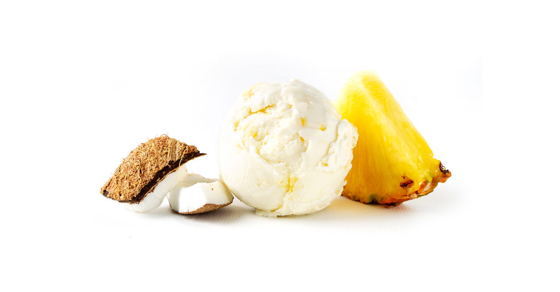 Vegan Pina Colada: The Best Blend of Pineapple & Coconut You'll Ever Have