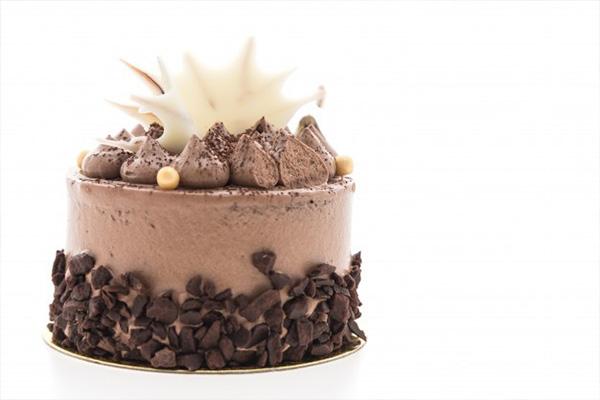 Birthday Cake Is an Ice Cream Cake