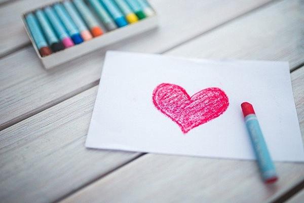 Write Her A Card