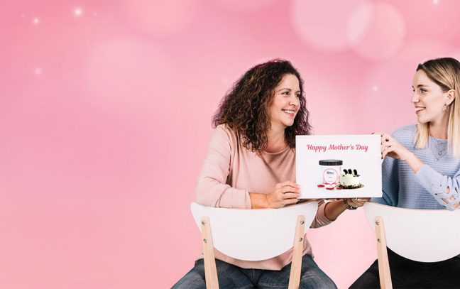 How To Celebrate The One And Only Mom This Mother's Day