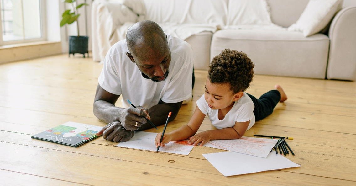 """Father's Day Special: 6 Things To Do For Our """"Super Dads"""""""