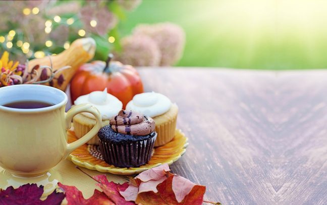 Celebrate Fall with These Savory and Sweet Treats