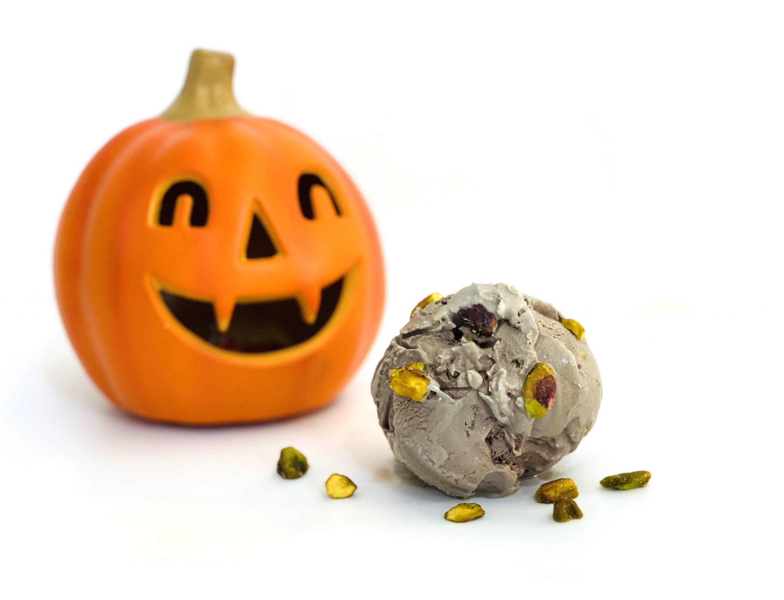 spooky halloween flavor